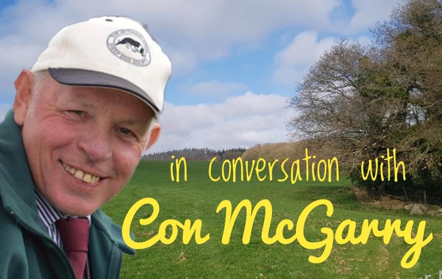 Con Mc Garry Sheepdog