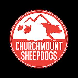 Churchmount Working Sheepdogs